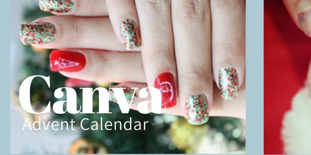 Canvaアドベントカレンダー